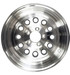 ALUM. WHEEL ONLY (#WH1455-5A)