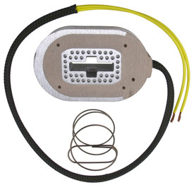 "Magnet Kit, 9K&10K GD, ""New Style Oval"" (Yellow Wire)"
