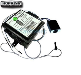 Hopkins Engager Breakaway System.