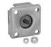 "P9012-00 - JACK MOUNT SWIVEL 1/2"" PIN"