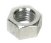 HEX LOCKNUT (#6-38)