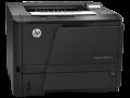 LaserJet Pro 400 M401dne