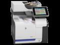 LaserJet Enterprise 500 Color Flow MFP M575c