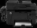 LaserJet Pro MFP M127fp