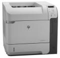 LaserJet Enterprise 600 M601n