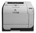 LaserJet Pro 400 Color M451dn