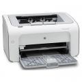 LaserJet Pro P1102