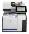 LaserJet Enterprise 500 Color MFP M575f