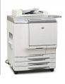 Colour LaserJet 9850 MFP