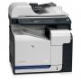 Colour LaserJet CM3530FS