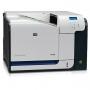 Colour LaserJet CP3525DN