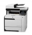 LaserJet Pro 400 Color MFP M475