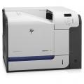 LaserJet Enterprise 500 Colour M551n