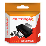 Compatible High Capacity Black Ink Cartridge For Hp 300xl (Hp Cc641ee)