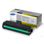 Compatible Samsung C504 Yellow Original Toner Cartridge (Clt-y504s/els)