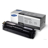 Compatible Samsung K504 Black Original Toner Cartridge (Clt-k504s/els)