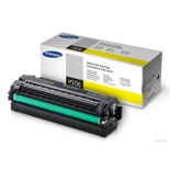 Compatible Samsung Y506 Yellow Original Toner Cartridge (Clt-y506l/els)