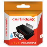 Compatible High Capacity Epson 24xl Light Cyan Ink Cartridge