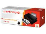 Compatible Hp 125a Black Toner Cartridge (Hp Cb540a)