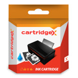 Compatible High Capacity Hp 82 Cyan Ink Cartridge