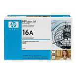 Hp 16a Original Black Toner Cartridge (Q7516a)