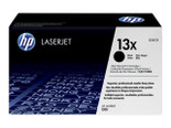 Compatible Hp 13x Original Black Toner Cartridge (Q2613x)