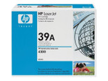 Hp 39a Original Black Toner Cartridge (Q1339a)
