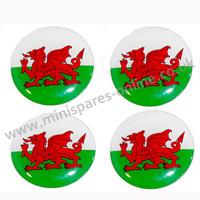Welsh overstickers