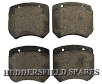 early 1275 GT brake pads
