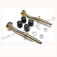 Lower arm pins and std bushes