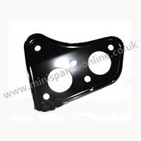 Master Cylinder mounting plate single line