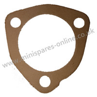 Card thermostat gasket
