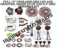 """12"""" upgraded full assembly kit"""