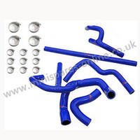 Blue SPI hose kit