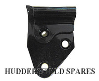 Left hand rear number plate bracket hinge