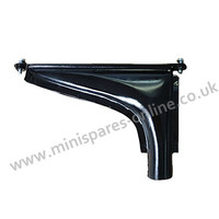 Early Metal Dash Rail Vents, good used EACH for classic Mini
