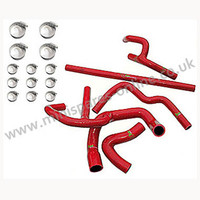 SPI coolant hose kit