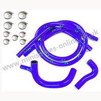 Blue Austin coolant hose kit