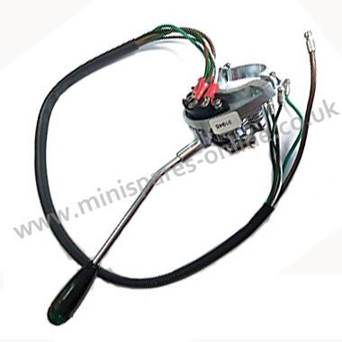 MK1 indicator switch