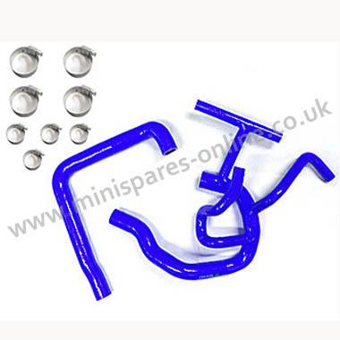 Blue MPI hose kit