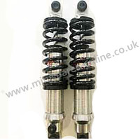 Protech Front Coilovers pair (No Brackets)