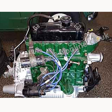 1000cc engine