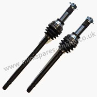 Driveshaft and CV late for Classic Mini per side