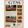 GTM brochure