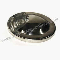 Standard Hub Cap for Cooper S Wheel Each