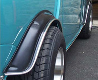 Flexible Arch and Sill edging (per side) for VAN/ESTATE