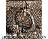 Reconditioned rear radius arm & back plate assembly - KIT 2