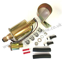 Electric 12V SU fuel pump for classic Mini