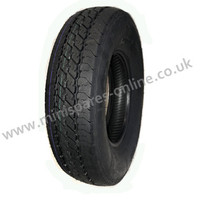 Nankang 145/80/10 Tyre for Classic Mini