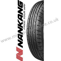 Nankang 165/60/12 Tyre for Classic Mini